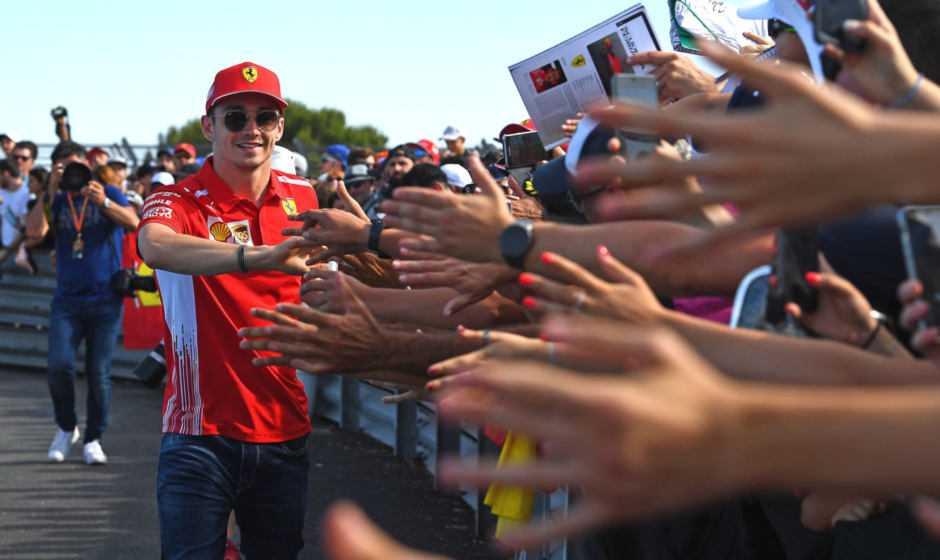 Ferrari: al Gran Premio di Francia terzo e quinto posto