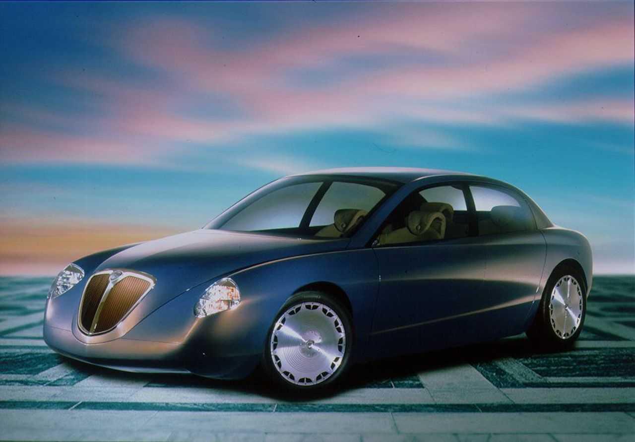 Al MAUTO le concept car Protèo, Scia e Dialogos