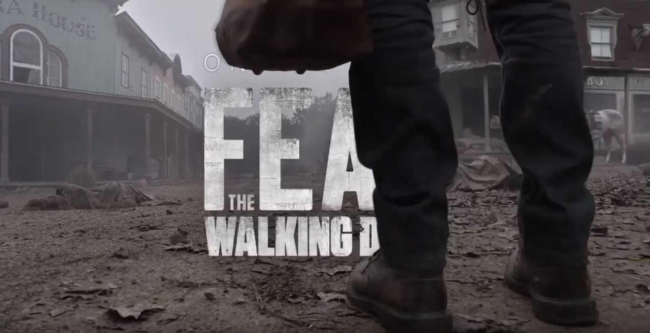 Fear The Walking Dead 5: analisi del trailer dell'episodio 5x03