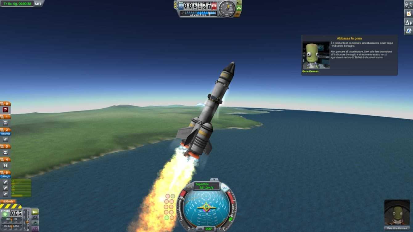 Kerbal Space Program: lo spazio a portata di click | Recensione