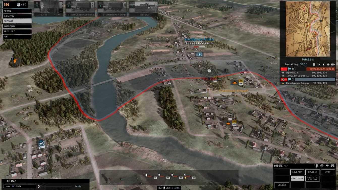 Steel Division 2: la guerra in tempo reale | Recensione