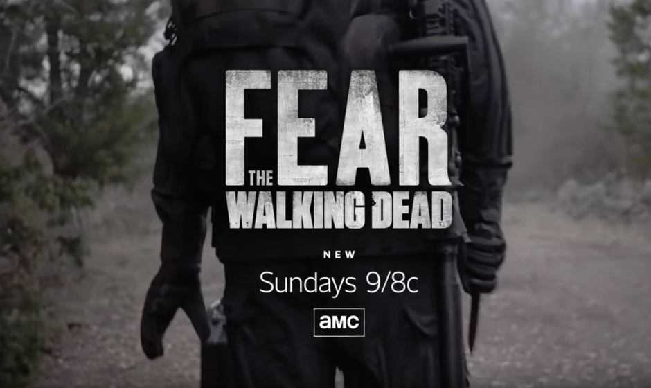 Fear The Walking Dead 5: analisi del trailer dell'episodio 5×05