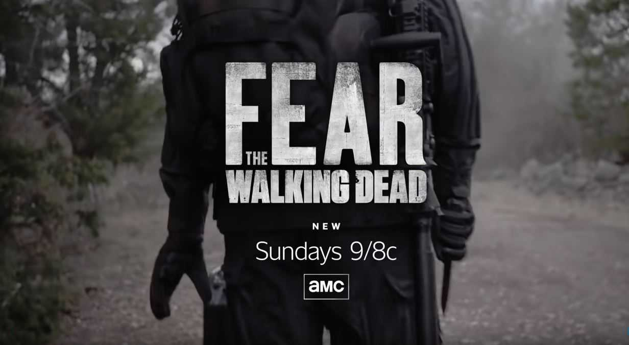 Fear The Walking Dead 5: analisi del trailer dell'episodio 5x05
