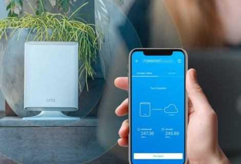 Orbi Outdoor: il Wi-Fi mesh universale per gli ambienti esterni