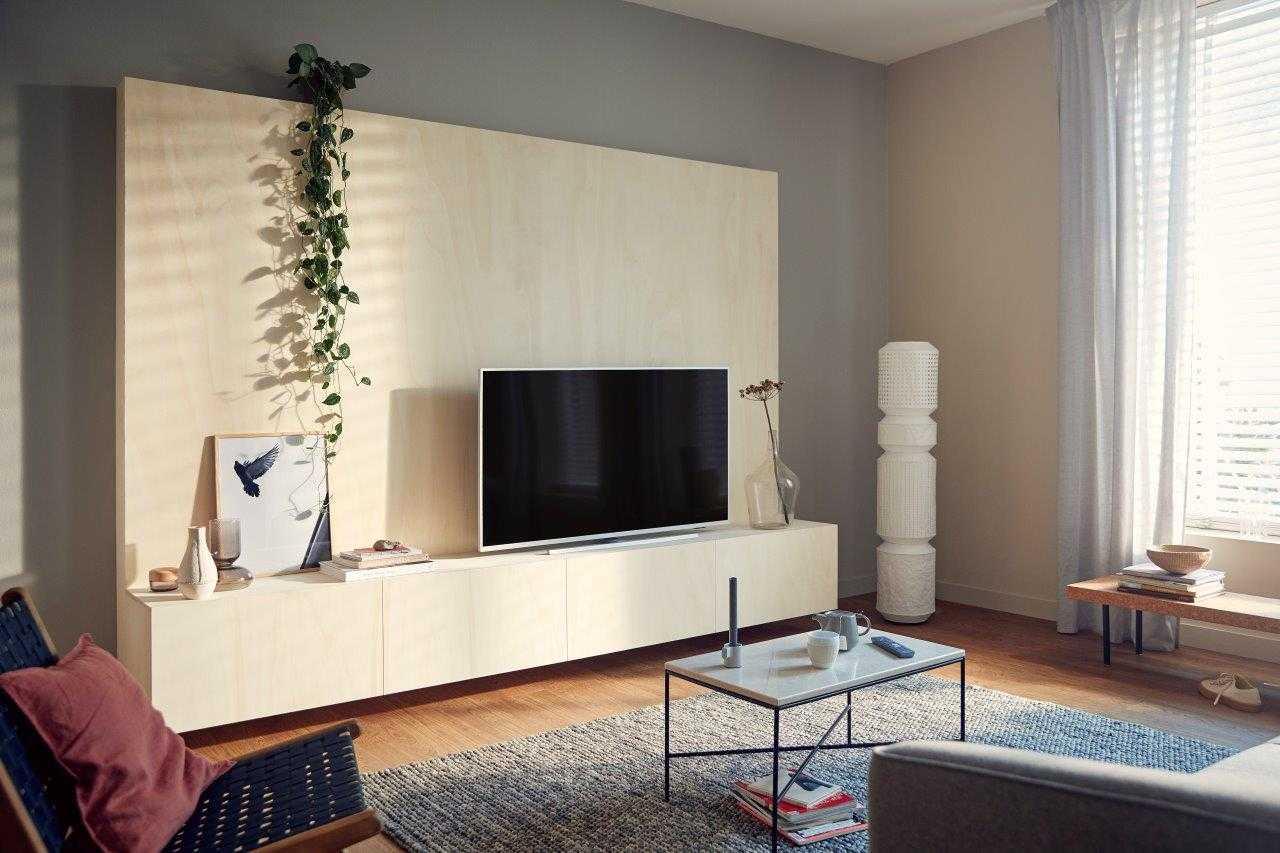 Philips TV lancia 'The One': la TV perfetta