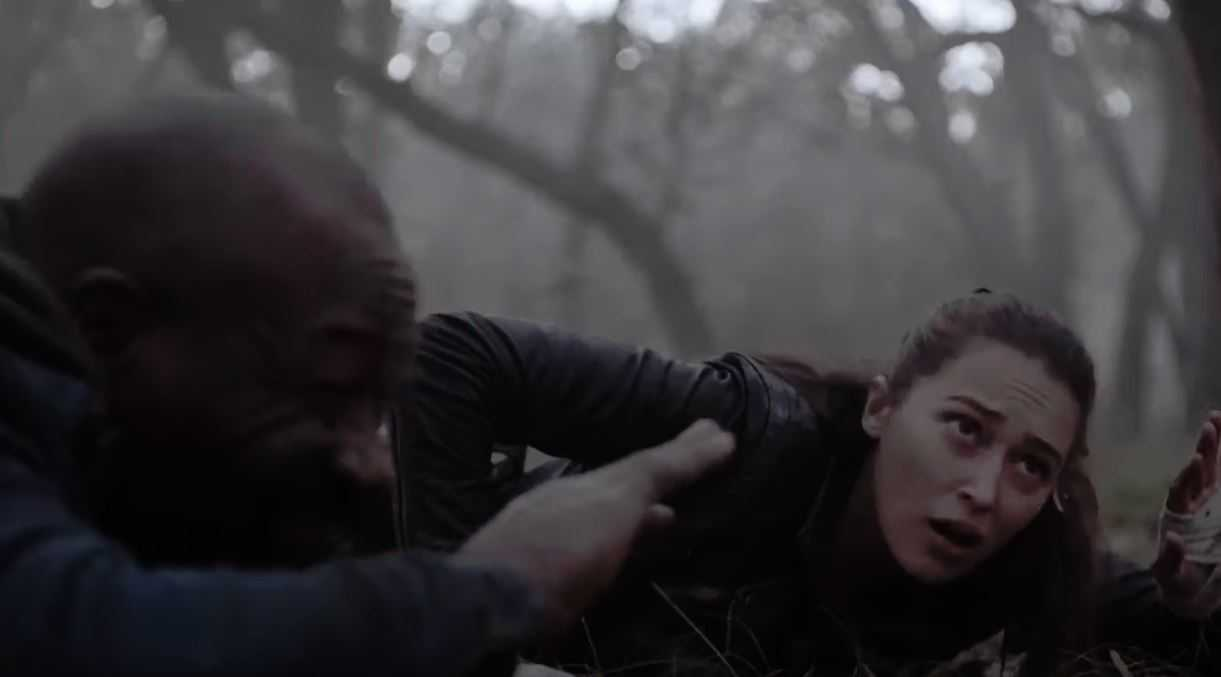 Fear The Walking Dead 5: analisi del trailer dell'episodio 5x04