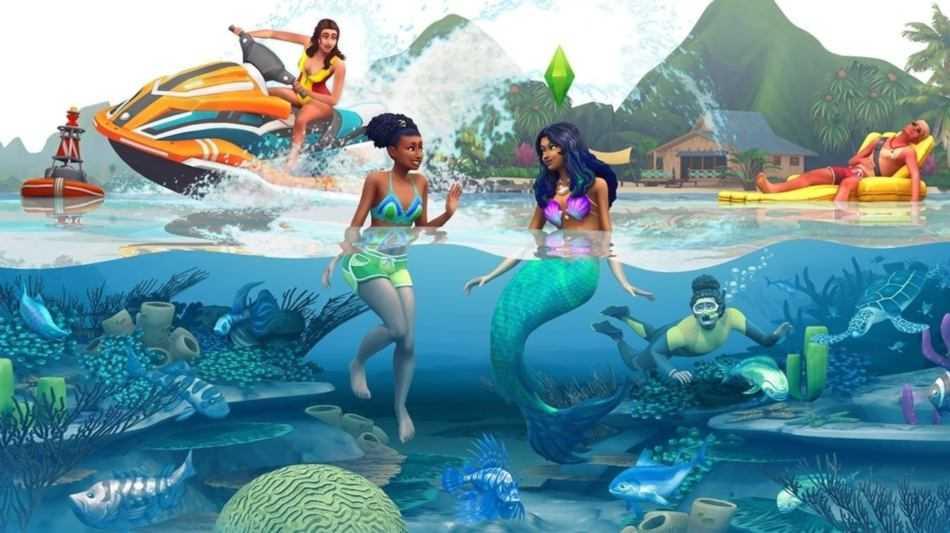 The Sims 4: ecco tutti gli annunci sul gioco all'EA Play 2019!