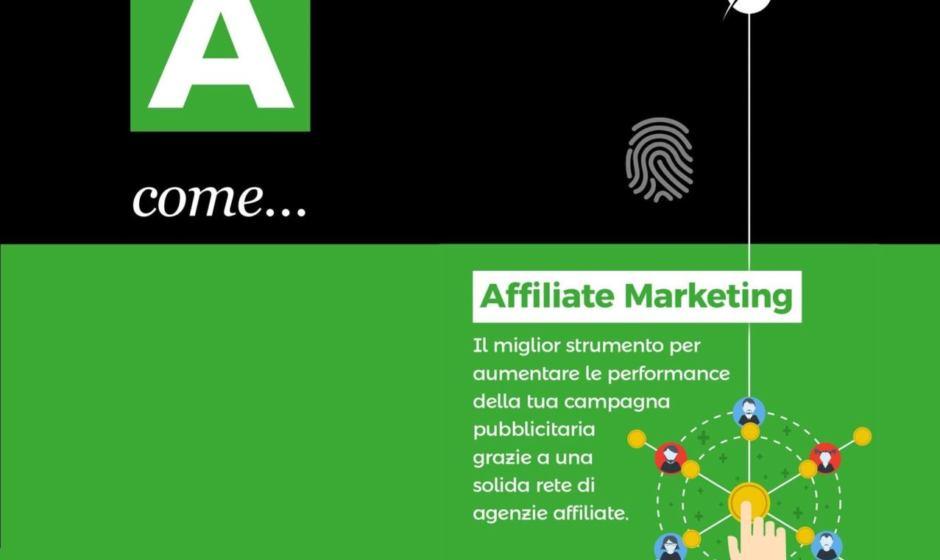 Affiliate Marketing: soluzione ideale per espandere il business