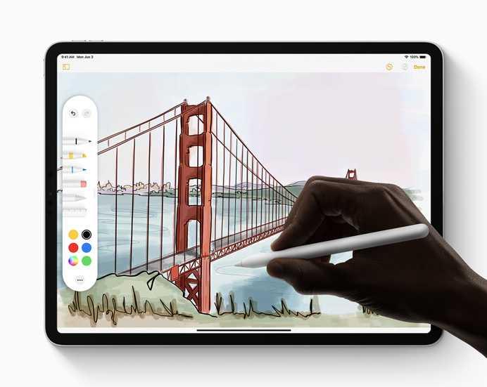 iPadOS: le novità del nuovo aggiornamento di Apple per iPad