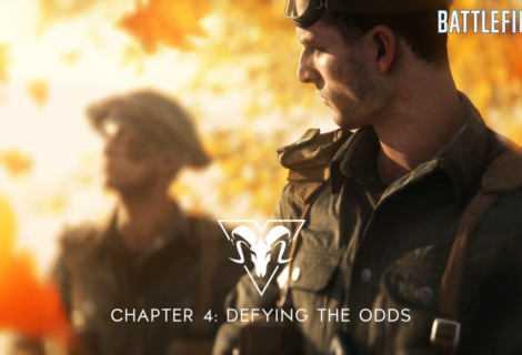 Battlefield V arriva il capitolo 4: Contro Ogni Previsione