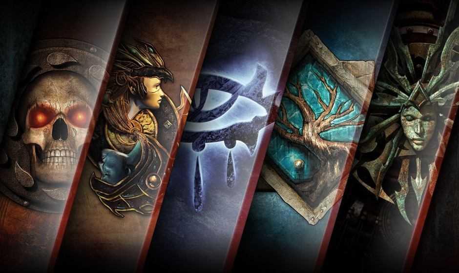 Dungeons & Dragons arriva su console con tre grandi classici!
