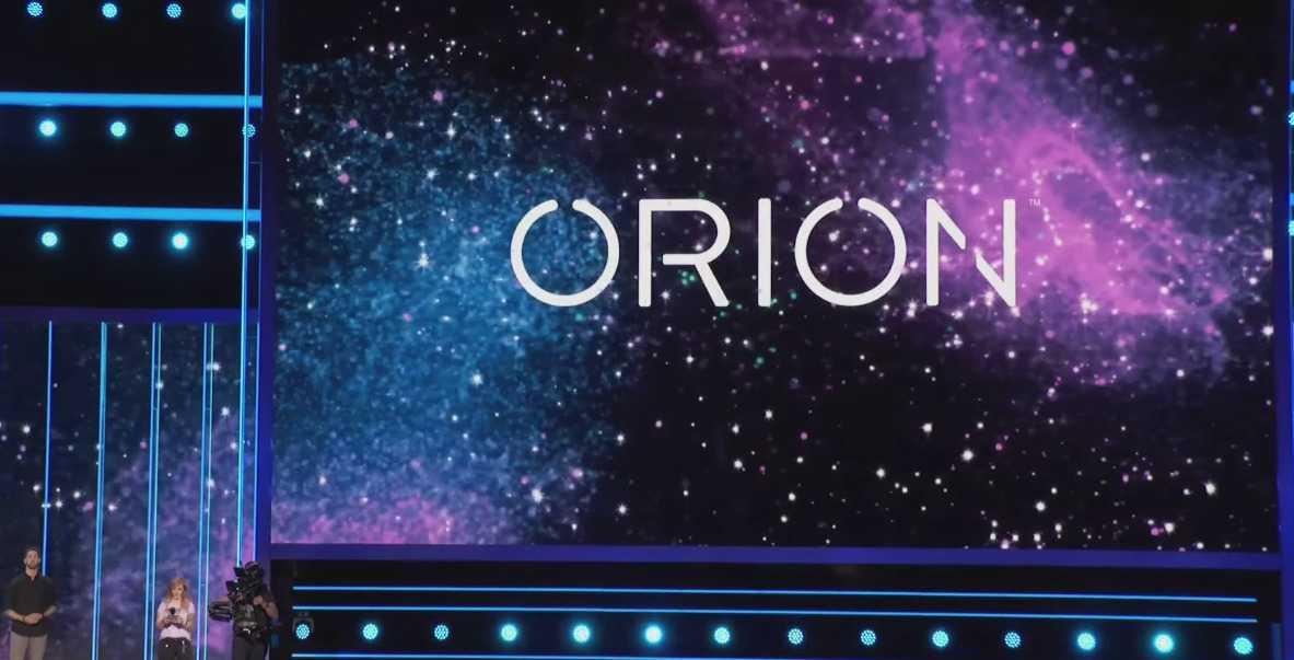 Bethesda: presentato Orion all'E3 2019