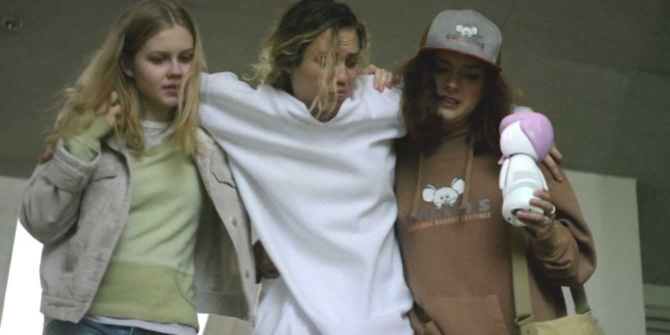 Black Mirror 5: Rachel, Jack e Ashley Too | Recensione