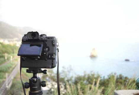 Fujifilm X-H1: il top delle aps-C | Recensione