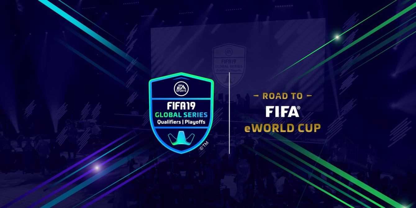 FIFA 19 Global Series: battuto il record di spettatori