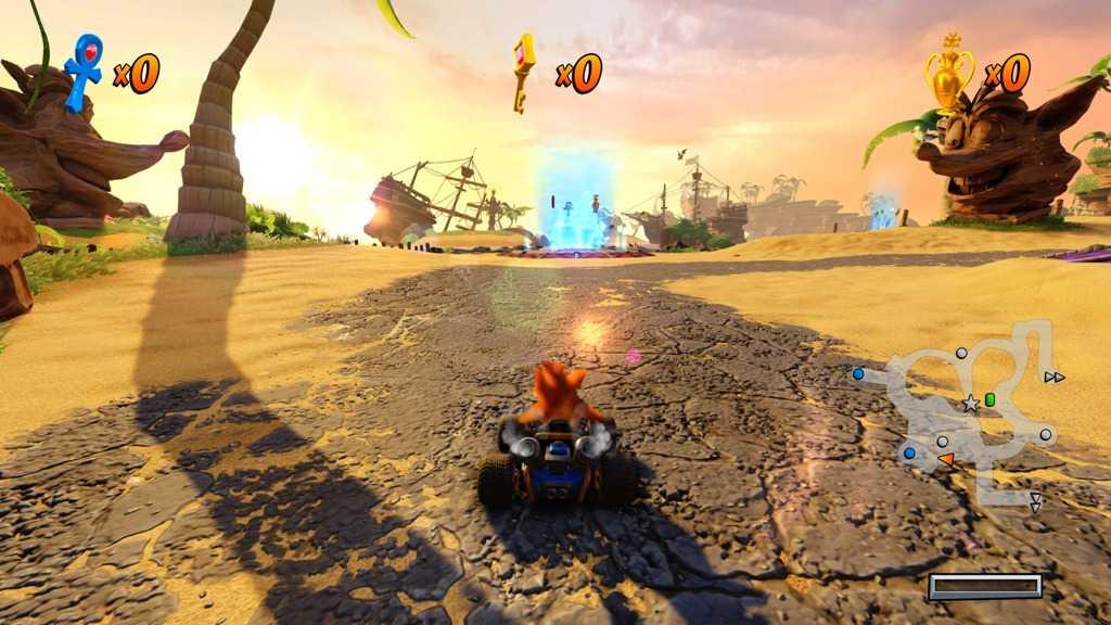 Recensione Crash Team Racing: Nitro-Fueled, oltre la nostalgia