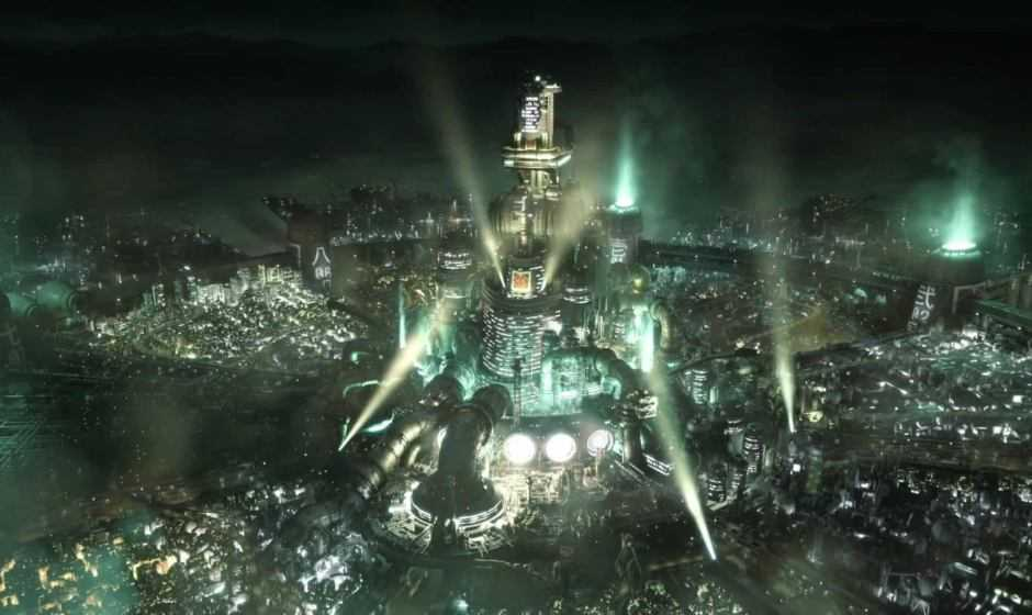 Final Fantasy VII Remake è un record di copie vendute