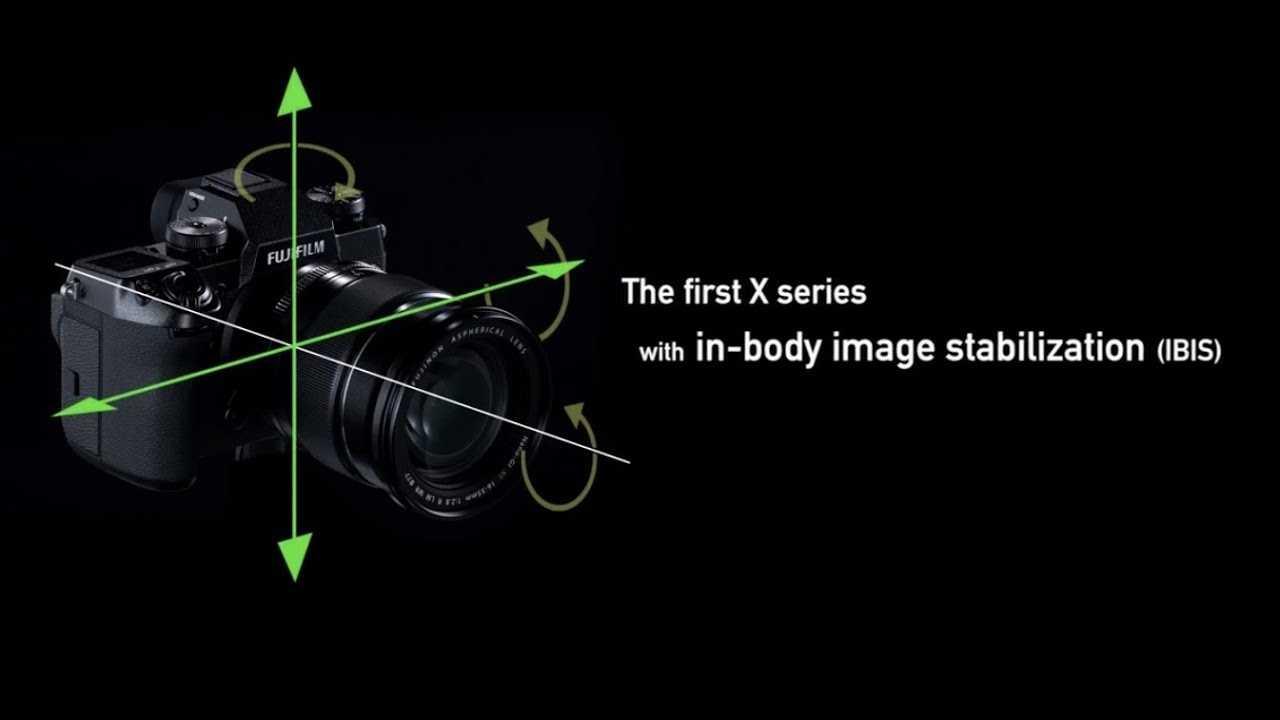 Recensione Fujifilm X-H1: il top delle aps-C