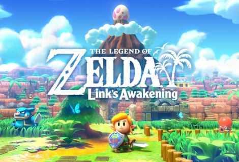Zelda: Link's Awakening, Aonuma parla dell'editor dei dungeon