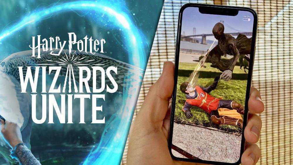 Harry Potter: Wizards Unite, guida al combattimento