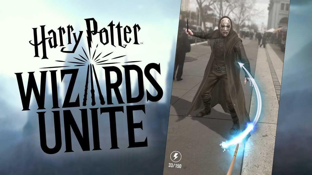 Harry Potter: Wizards Unite, trucchi, consigli e info per iniziare!