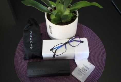 Recensione occhiali Nowave: design e tecnologia con stile