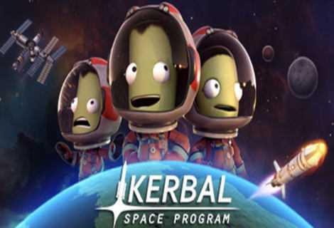 Recensione Kerbal Space Program: lo spazio a portata di click