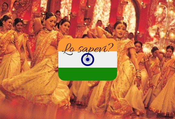 Bollywood: il magico mondo del cinema indiano | Curiosità