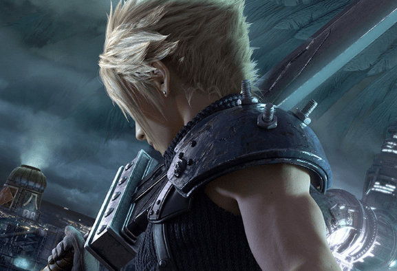 E3 2019: Final Fantasy VII Remake annunciato, il trailer