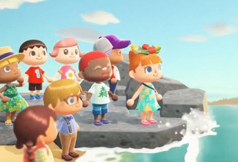 E3 2019: Animal Crossing New Horizons annunciato