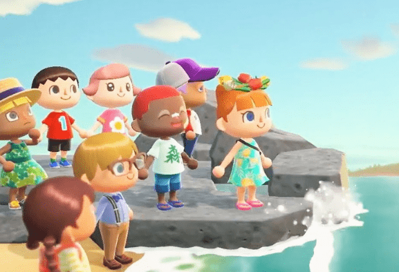 E3 2019: Animal Crossing New Horizons annunciato