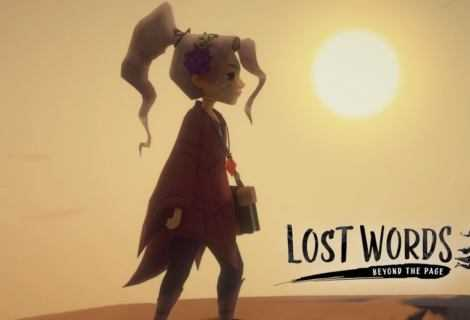 Lost Words: Beyond The Page, nuovi dettagli sul gameplay trailer