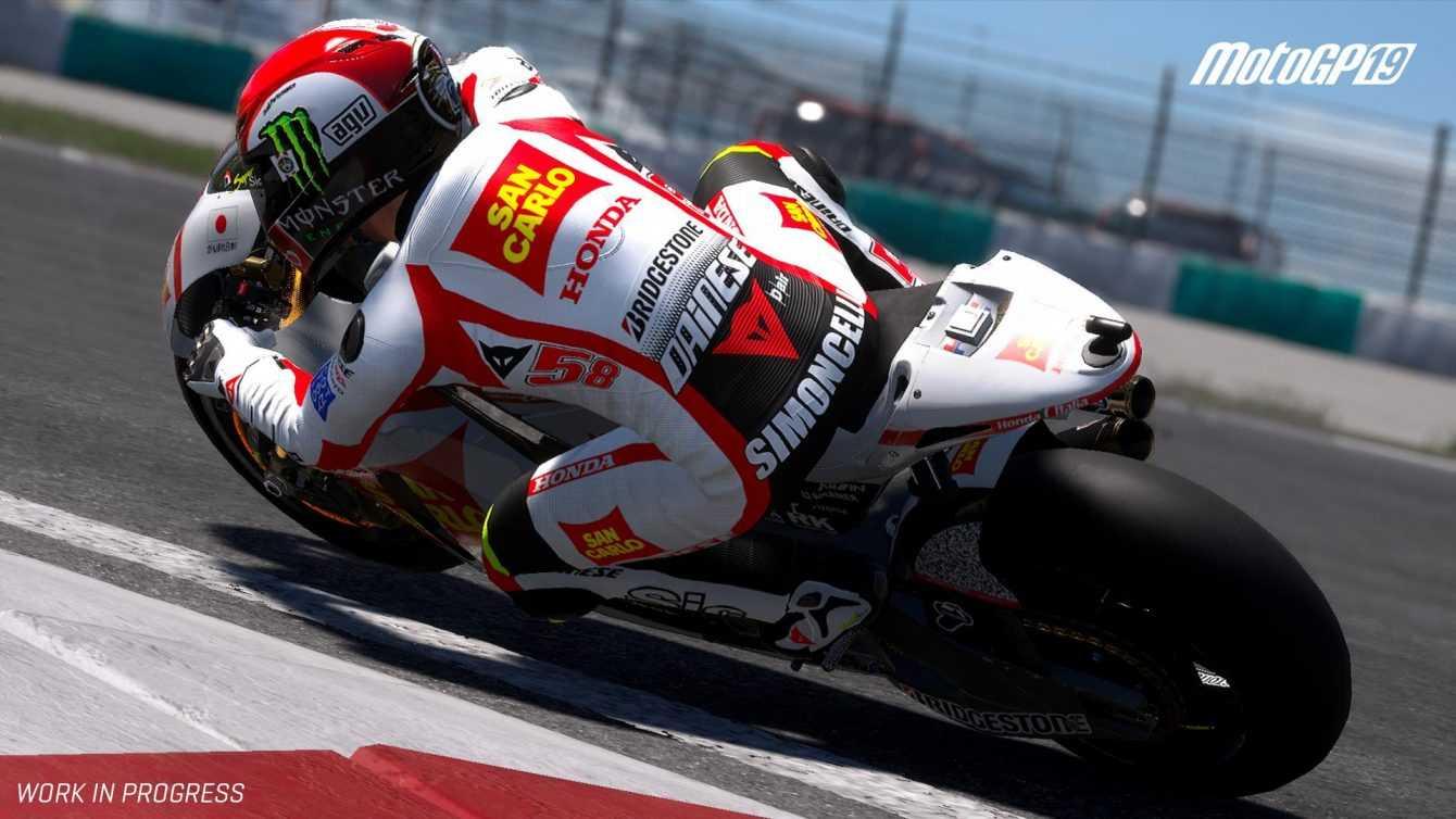 Recensione MotoGP 19: semafori spenti, scatenate l'inferno!