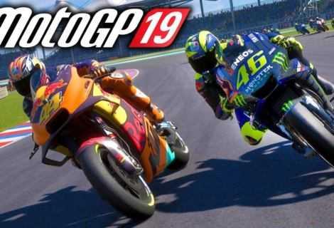 Milestone lancia MotoGP 19: Take your place!