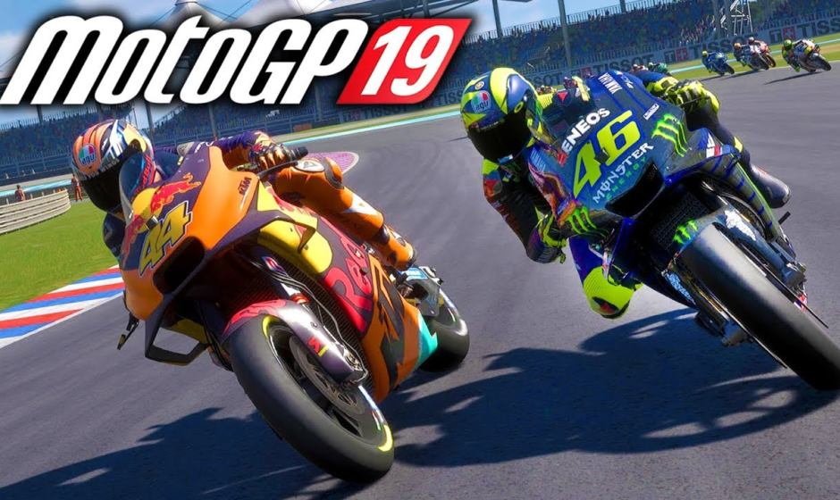Milestone lancia MotoGP 19: Take your place!