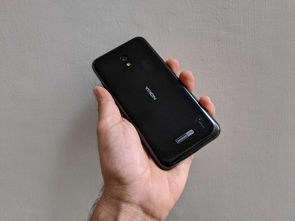 Nokia 2.2 ufficiale: scheda tecnica, prezzo, data di uscita