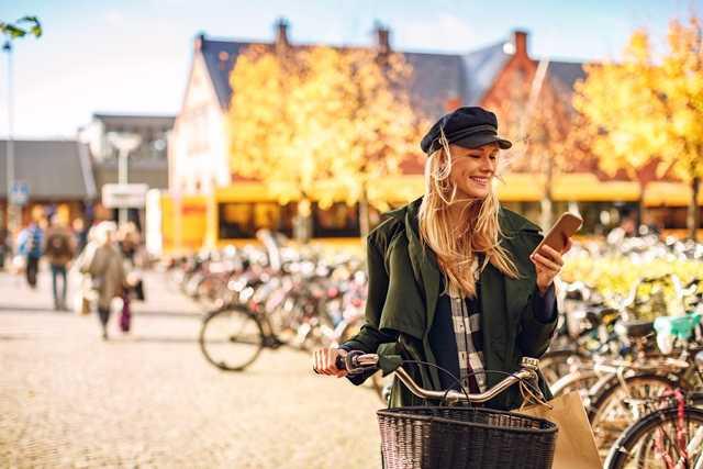 Le e-bike guidano il comparto delle vendite online