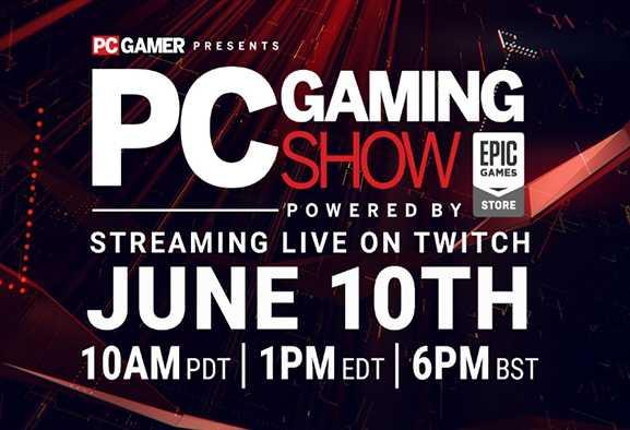 PC Gaming Show E3 2019: ecco tutti gli annunci | Diretta