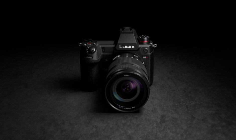 Panasonic Lumix S1H: video 6K 24p in qualità cinematografica