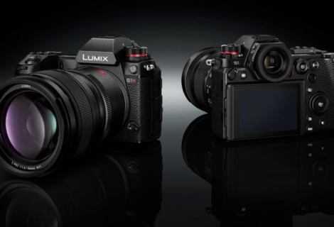 Panasonic LUMIX S5: diverse immagini ufficiose