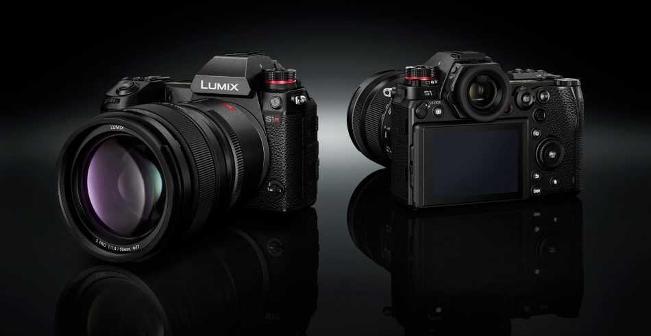 Panasonic GH6: primi rumor sulla mirrorless
