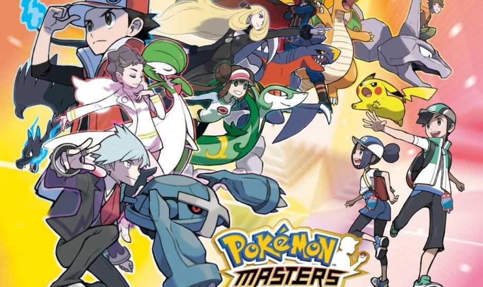 Pokémon Masters: arrivano Mewtwo e Giovanni nel nuovo trailer