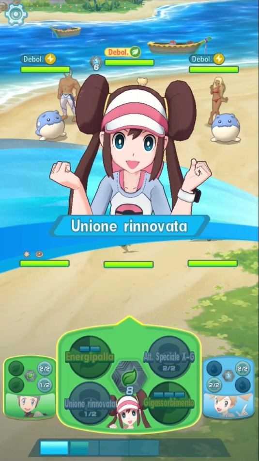 Pokémon Masters: nuovi dettagli svelati sul nuovo titolo