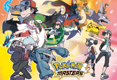 Pokémon Masters è in arrivo su iOS e Android nell'estate 2019!