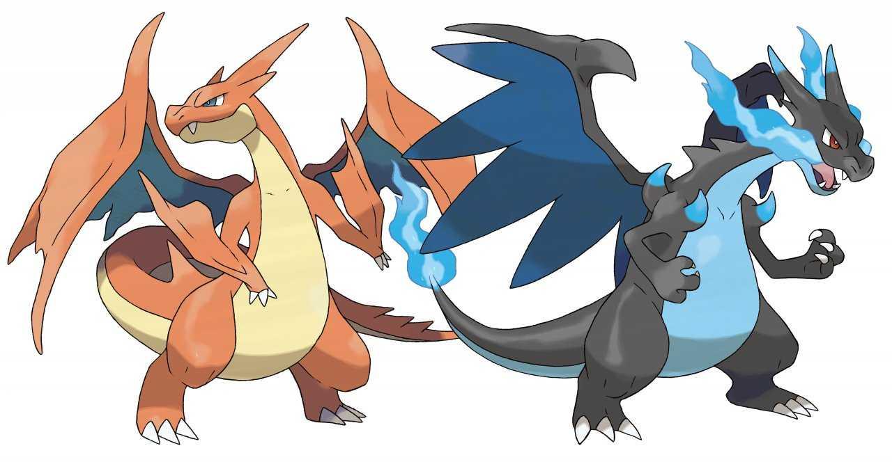 Pokémon Spada e Scudo: niente Mega Evoluzioni e Mosse Z