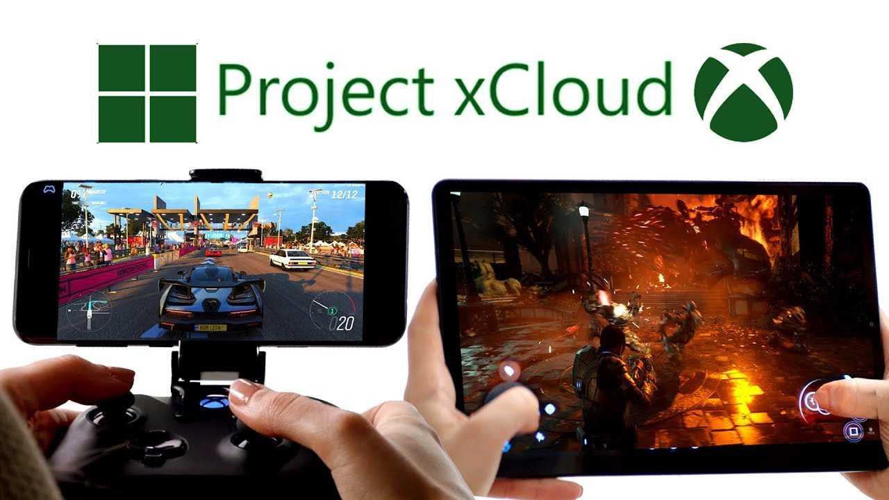 Microsoft: a ottobre Project xCloud, nuovo servizio streaming