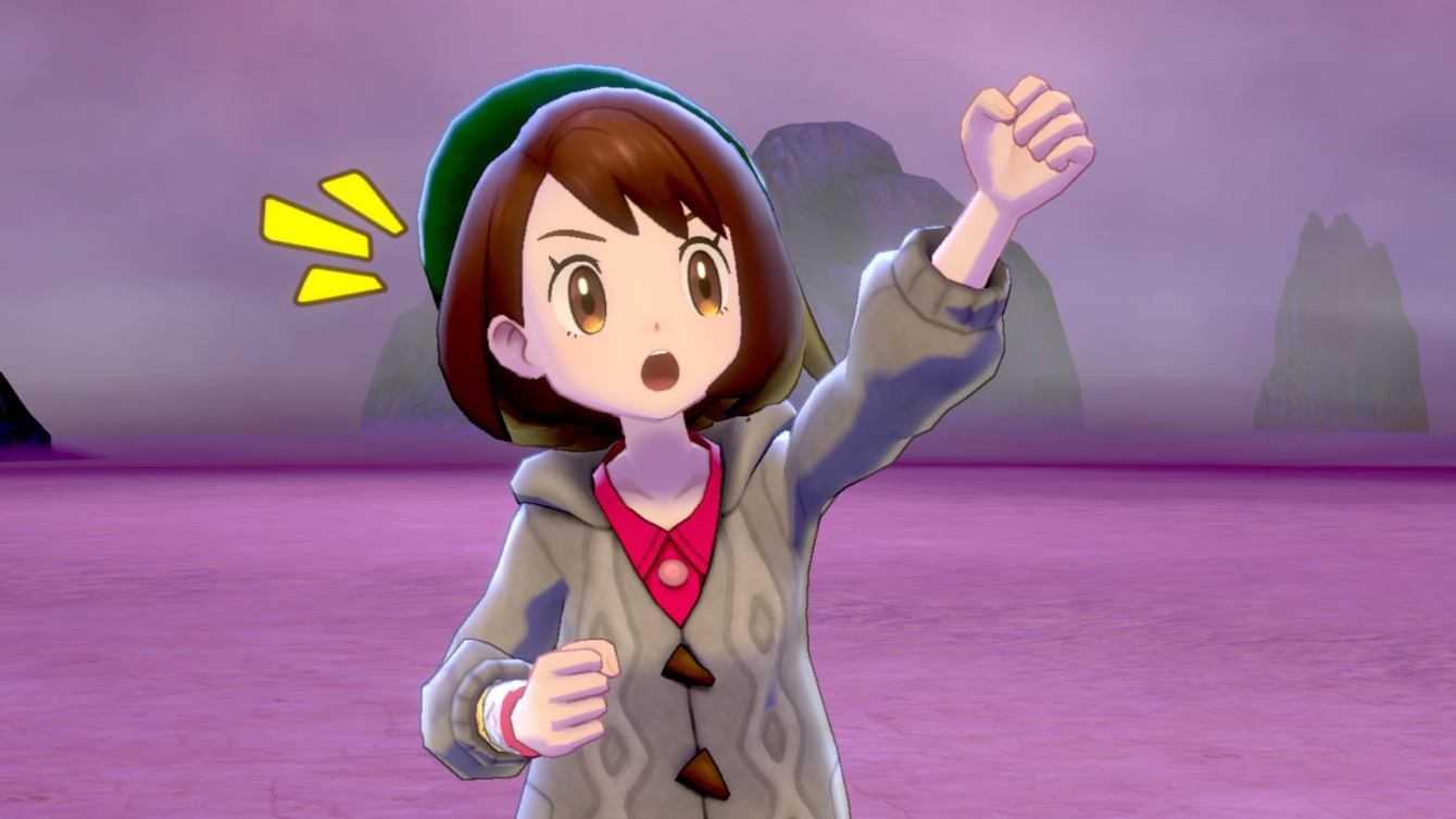 Pokémon Spada e Pokémon Scudo: svelati nuovi dettagli