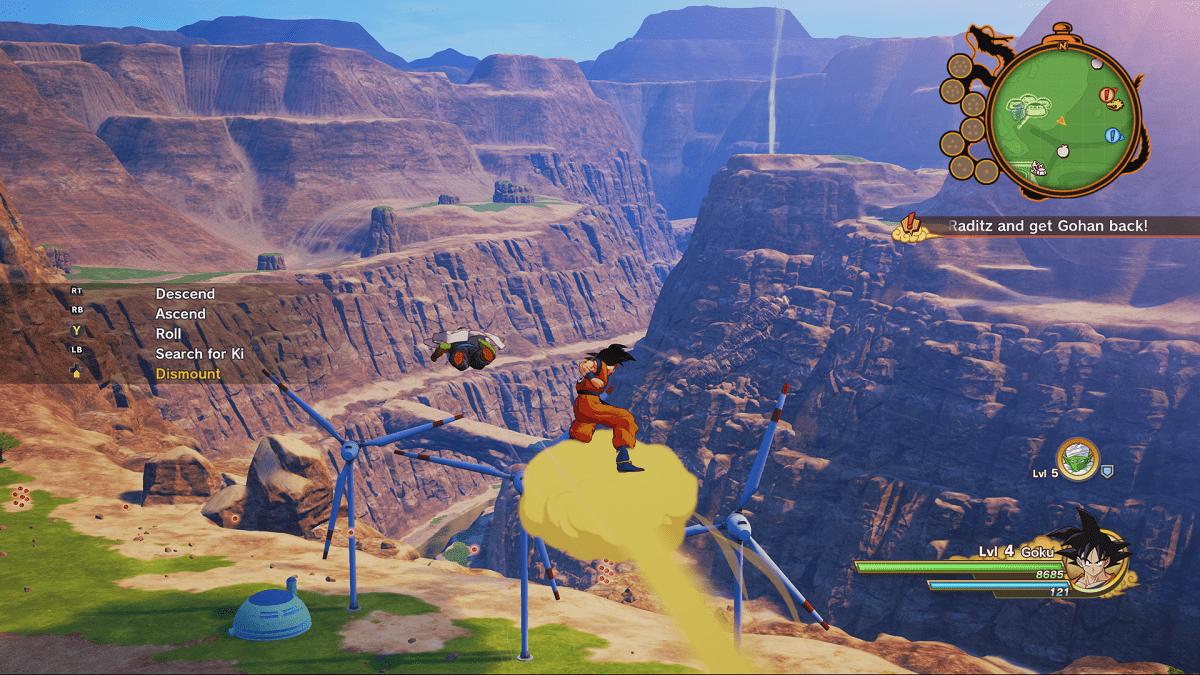 Bandai Namco: nuovi screenshots e trailer dall'E3 2019