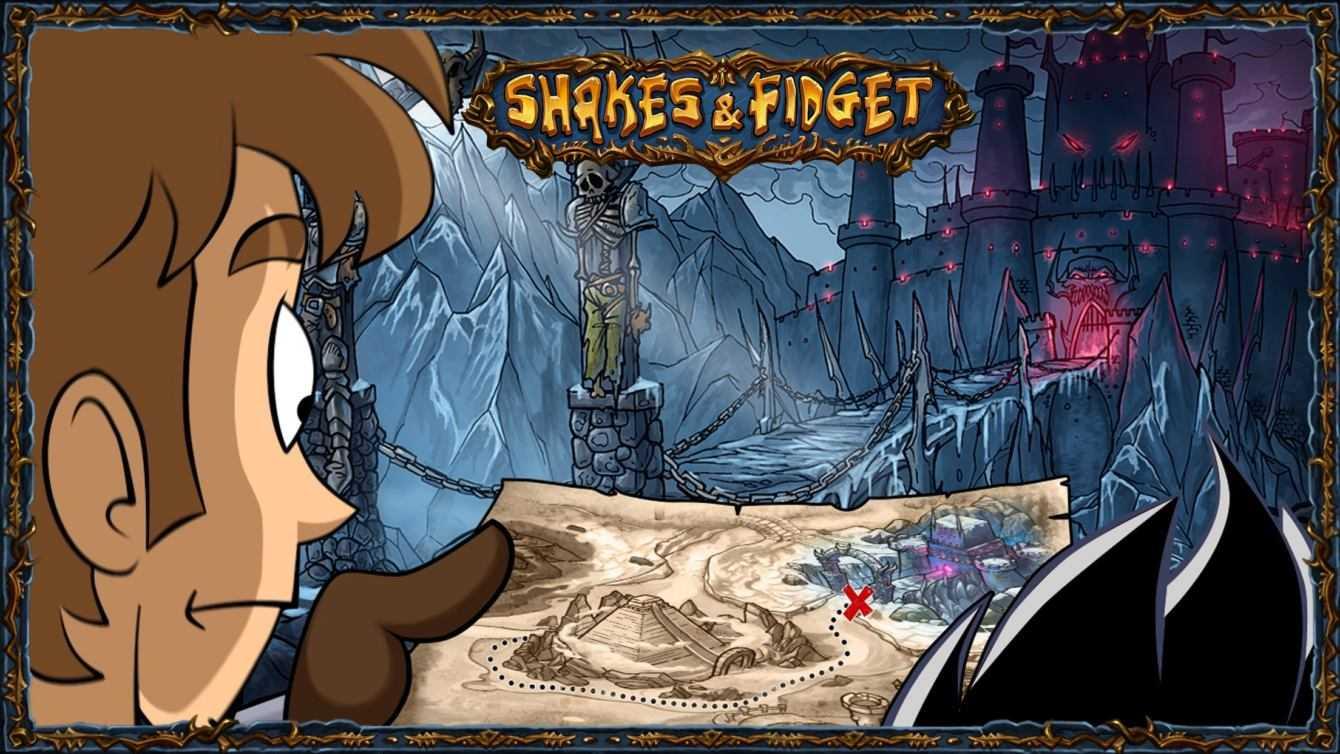 Shakes & Fidget celebra il suo decimo anniversario