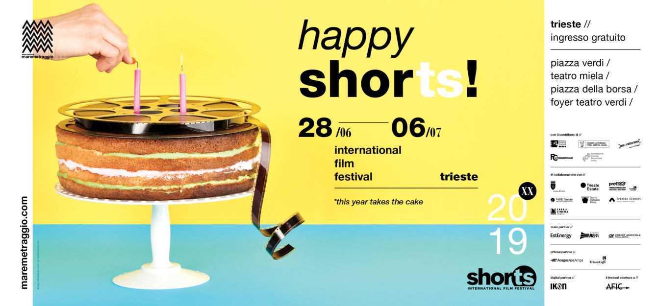 ShorTS International Film Festival al via oggi a Trieste